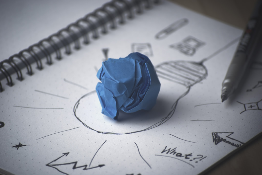 1. Creativity